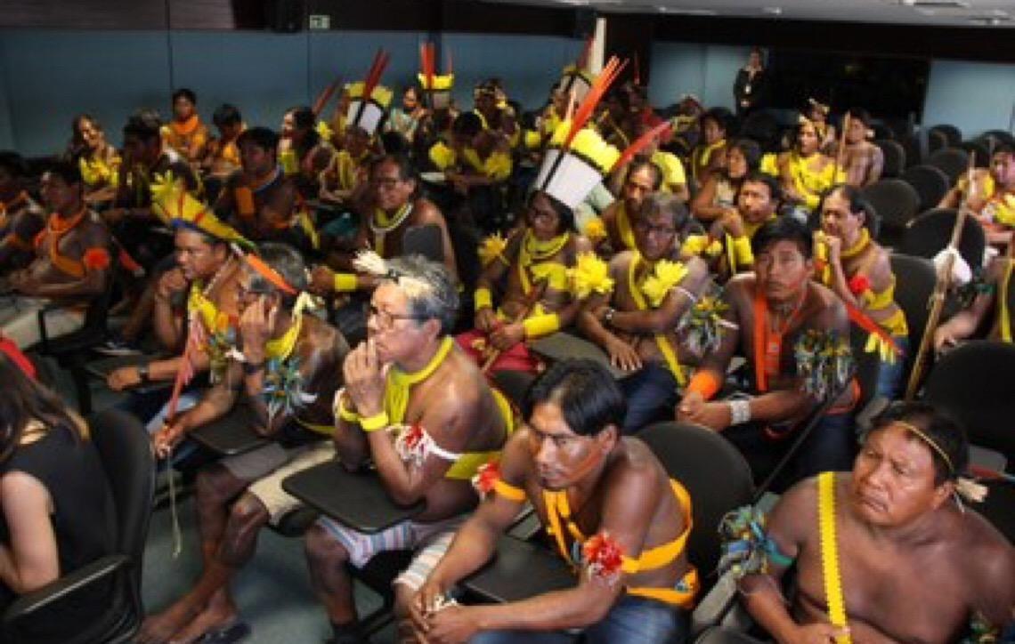 Indígenas que sofreram impacto com atividades da Mineração Onça Puma serão indenizados pela Vale