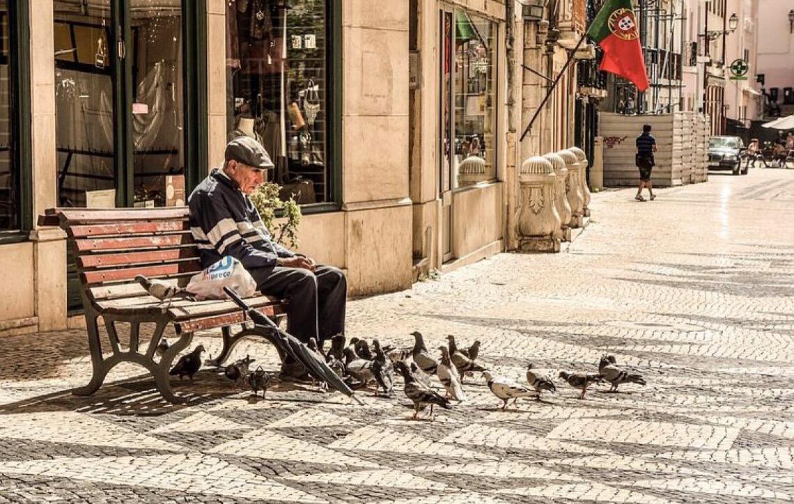 Portugal com 10 milhões de habitantes? Vai deixar de ser assim daqui a 15 anos