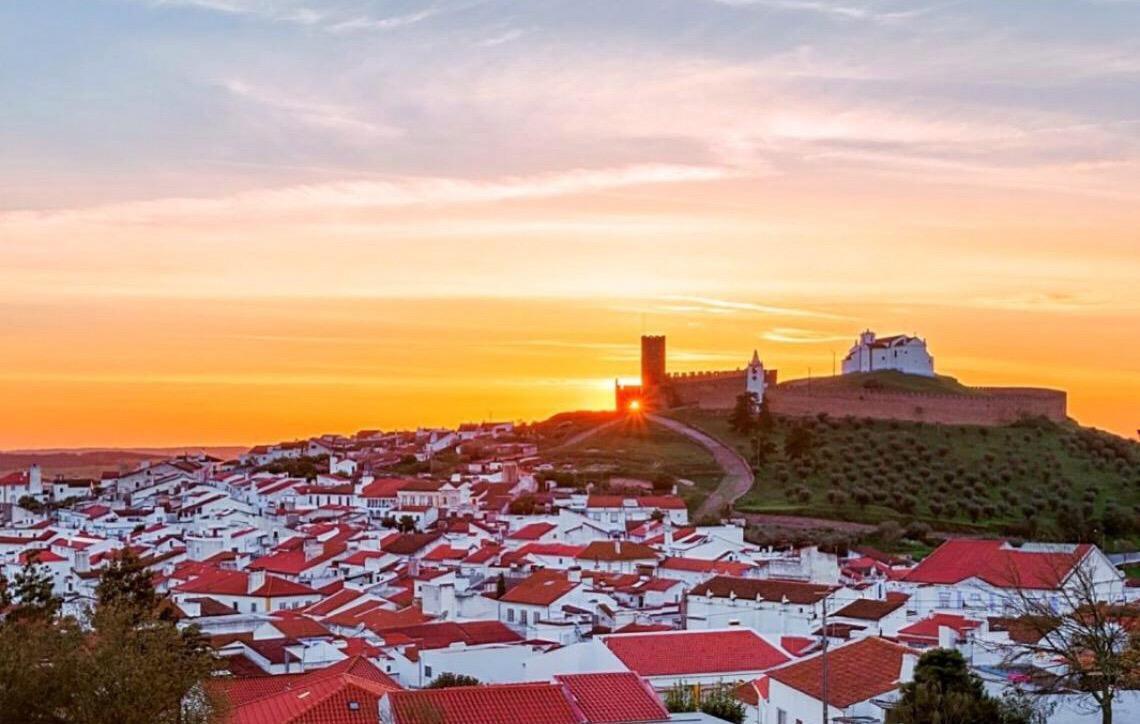 Os 12 melhores locais para visitar em Arraiolos e arredores