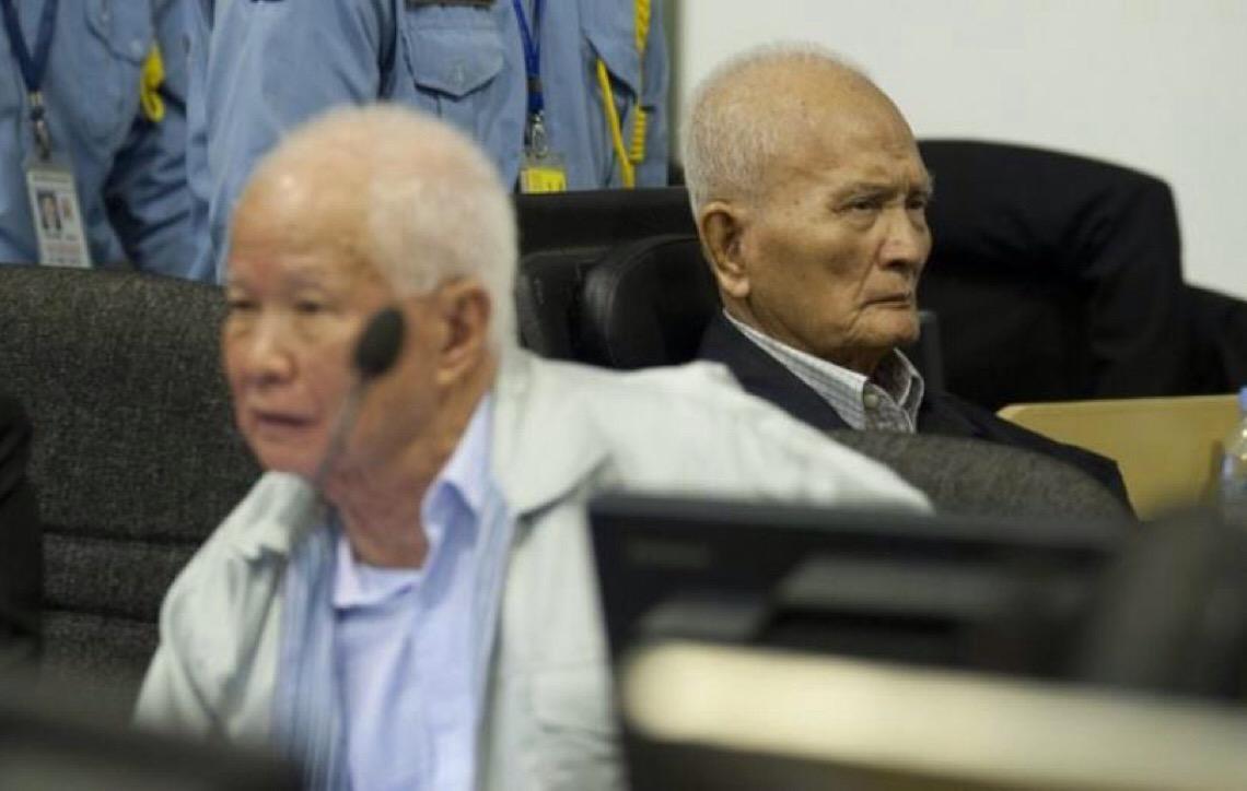 ONU elogia condenação de ex-líderes do Khmer Vermelho por genocídio
