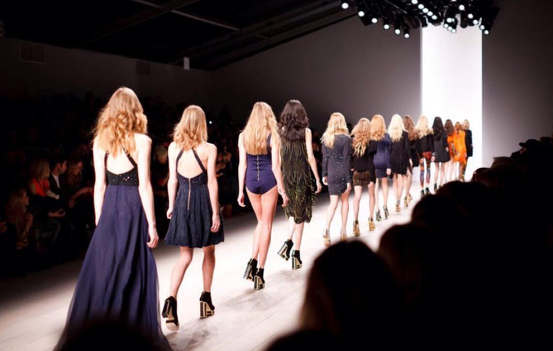 Senac participa da semana de moda Brasília Trends