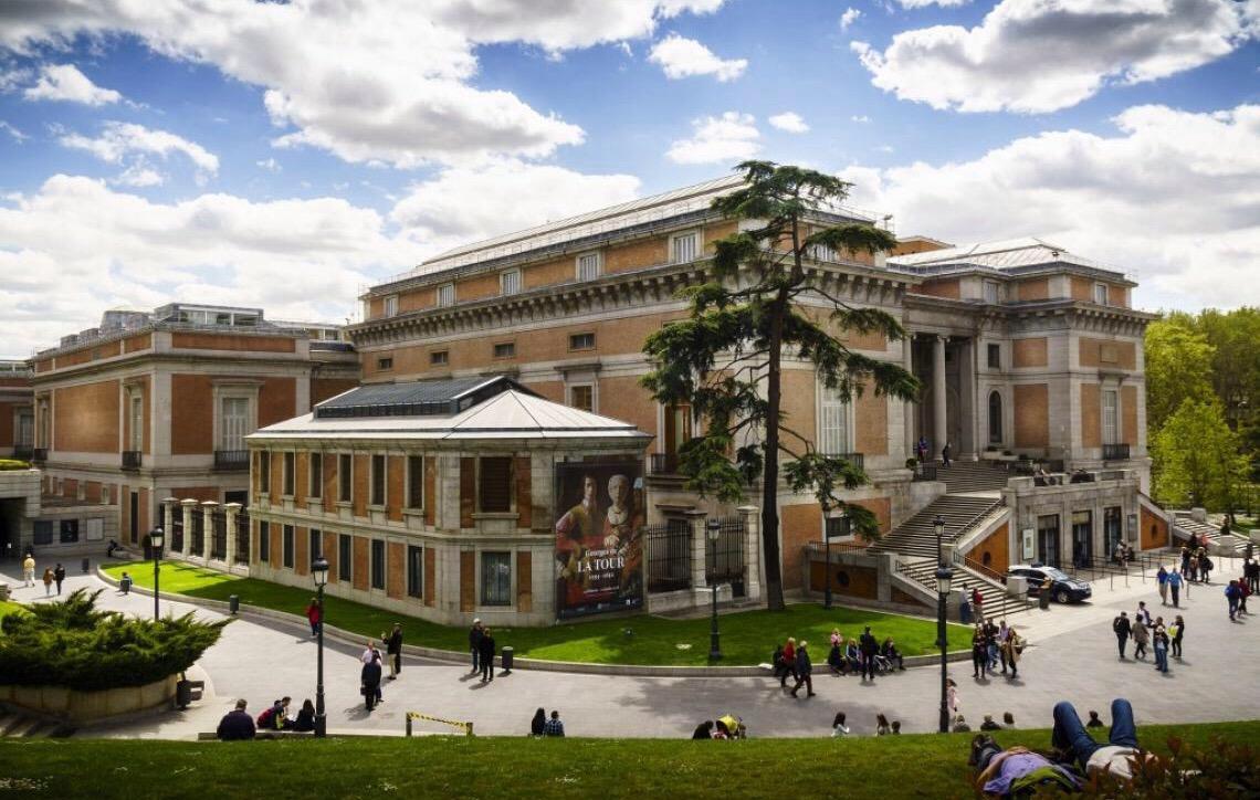 Museu do Prado celebra 200 anos