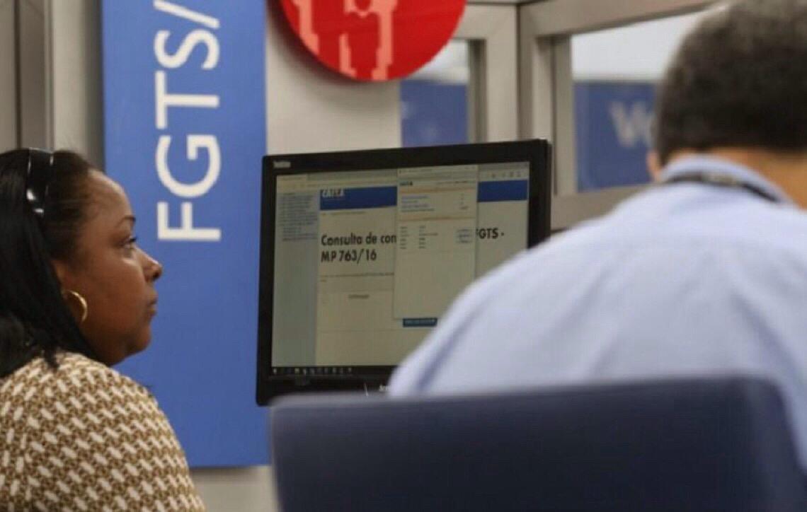 FGTS terá R$ 9 bilhões para descontos em financiamentos de pessoas físicas