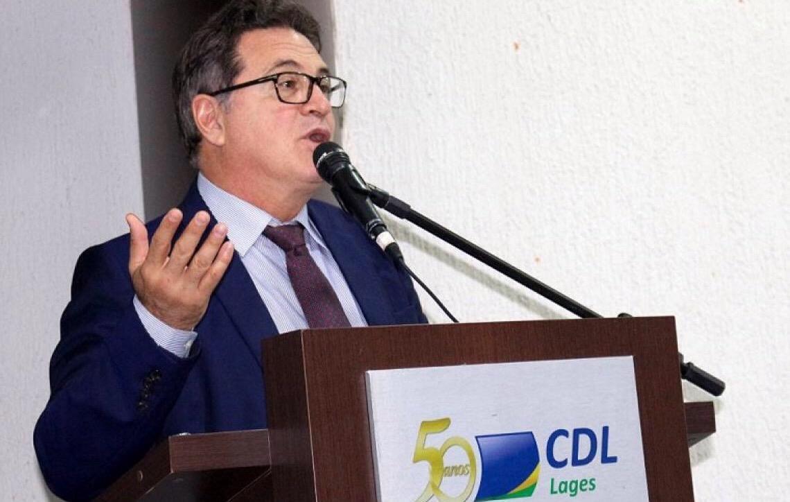 """""""Serra Catarinense pode ser modelo de integração turística"""", diz ministro"""