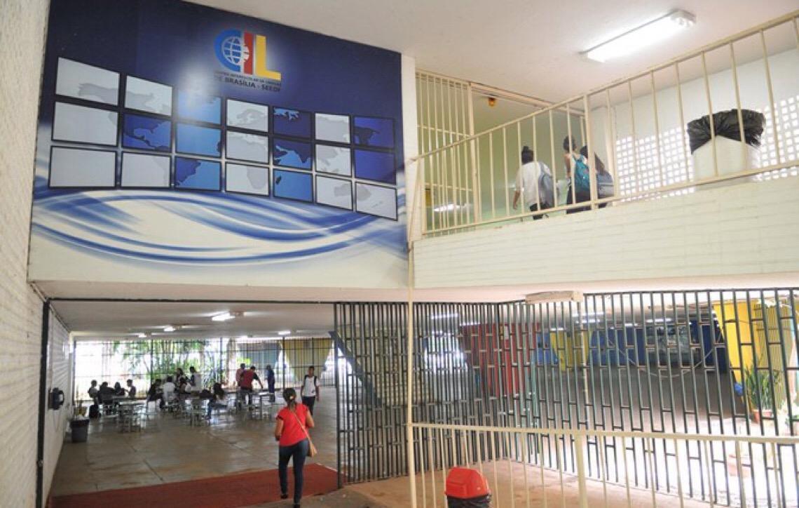 CILs abrem inscrições para alunos da rede pública
