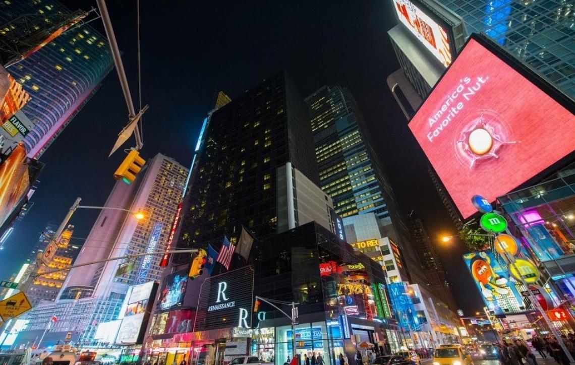 Quer fazer uma viagem para Nova York no Natal? Conheça as melhores atrações