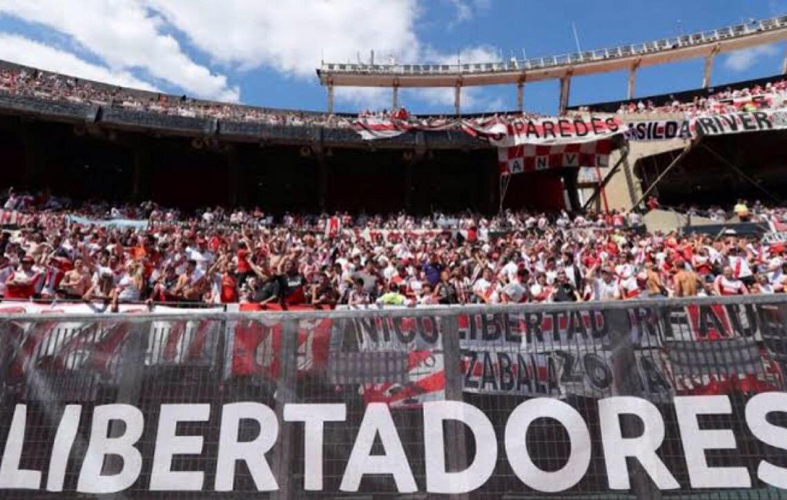 Suspensa final da Libertadores entre Boca e River