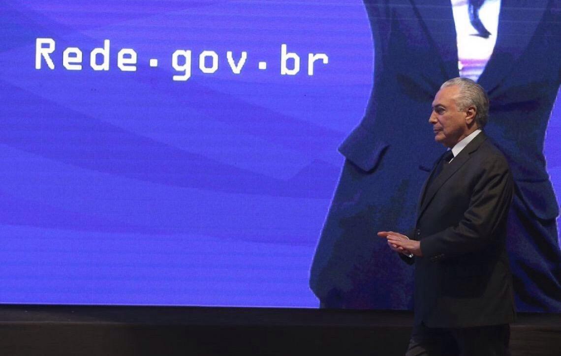 Governo federal lança plataforma para digitalizar serviços públicos