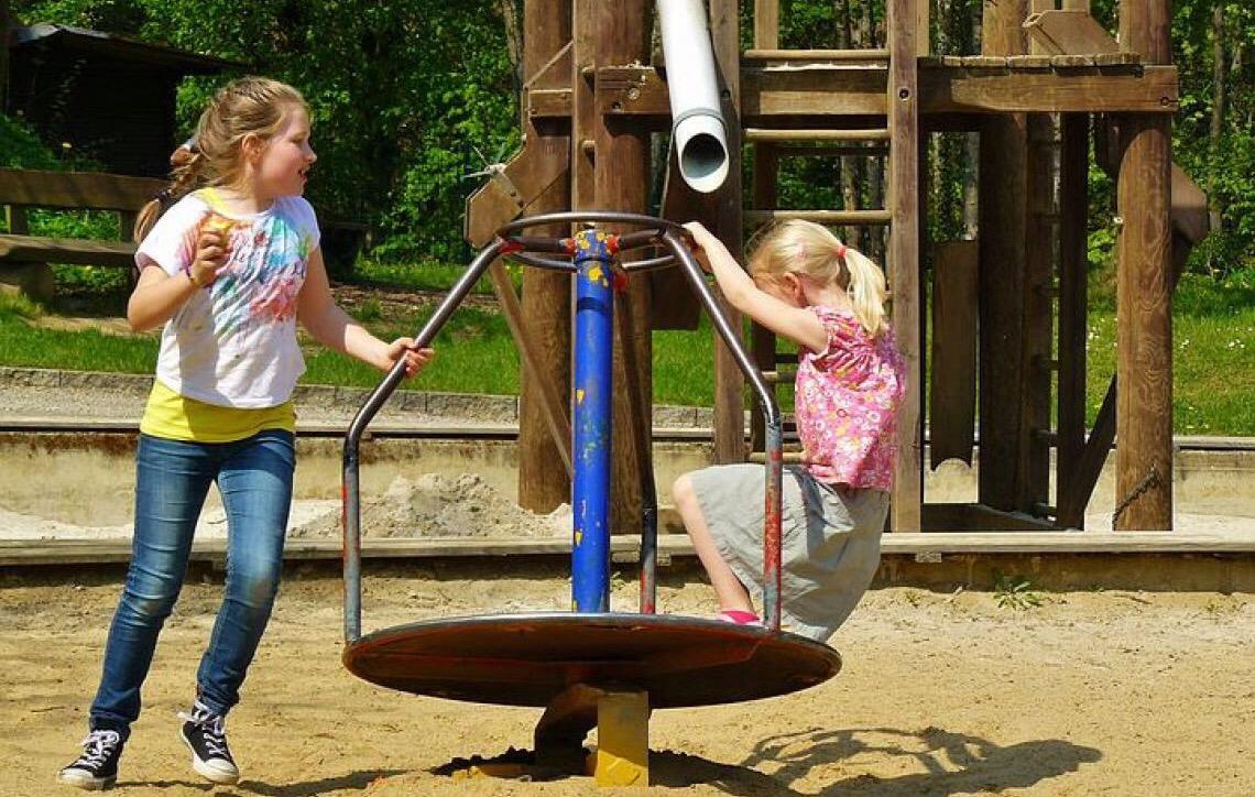 Crianças e adolescentes estão praticando menos exercícios