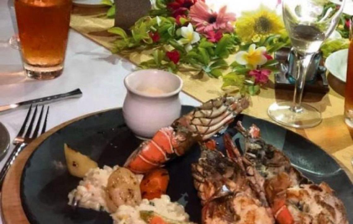 Gastronomia internacional conquista turistas nas Ilhas Maurício