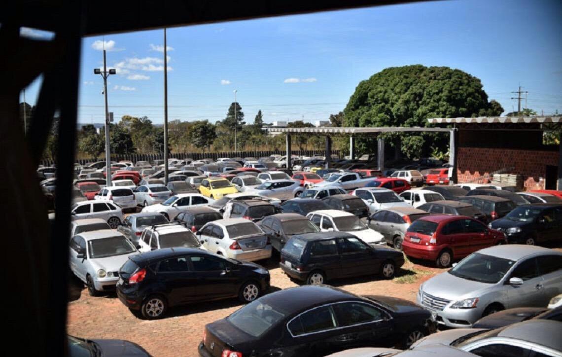 Alienação fiduciária não impede bloqueio de circulação de veículo submetido a busca e apreensão