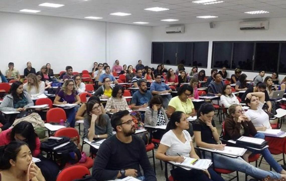 Prefeitura do Novo Gama faz concurso com quase 400 vagas