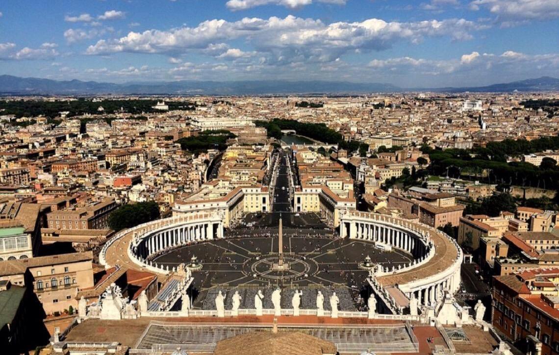 Vaticano critica Itália por rejeitar pacto sobre migração segura