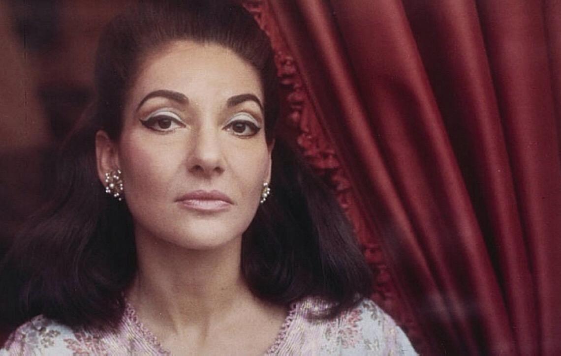Filme mostra conflitos da diva Maria Callas entre a carreira e a vida pessoal