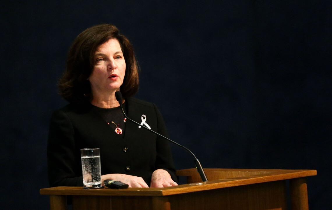 Para Raquel Dodge, PM pode lavrar TCs. Parecer vai além