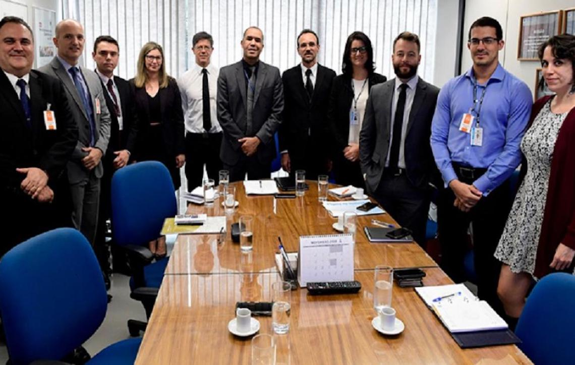 Ministério da Justiça e STJ Avançam na Tramitação Eletrônica