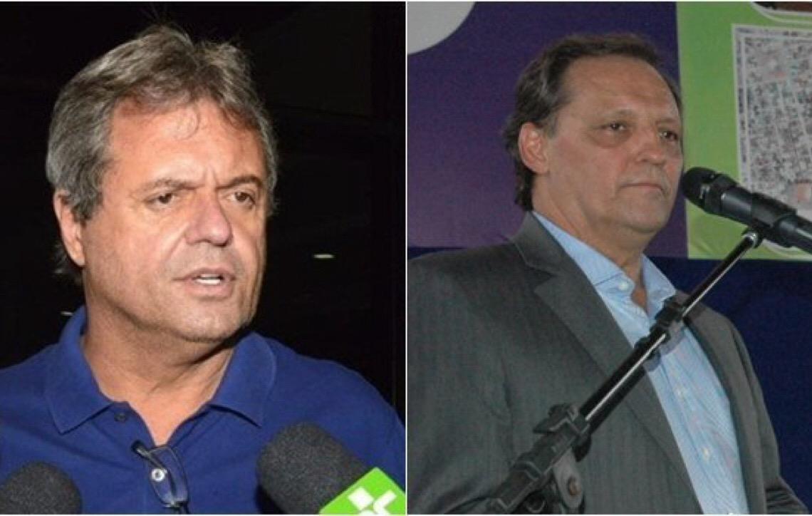 Jayme Rincón e presidente da Codego são presos em operação da Polícia Federal