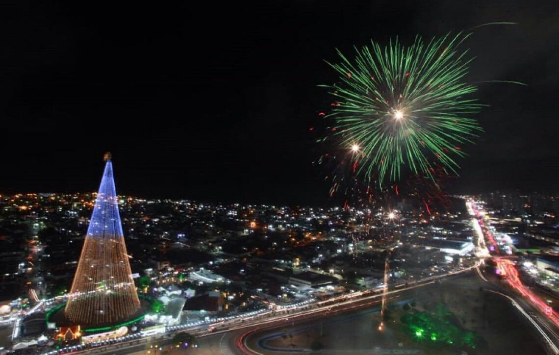 Calendário de eventos de dezembro celebra o Natal em todo o Brasil