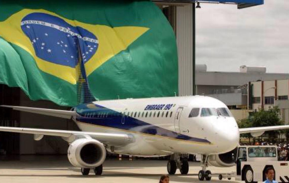 Justiça Federal de SP suspende acordo entre Boeing e Embraer