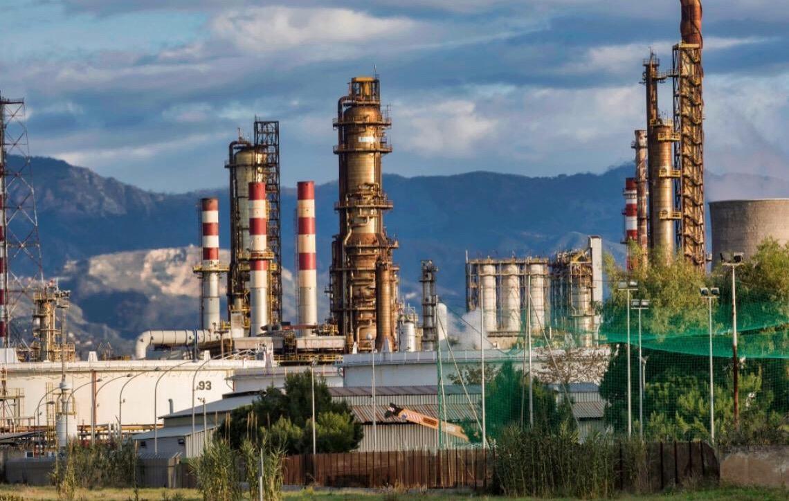 EUA se tornam exportadores líquidos de petróleo e combustíveis após décadas