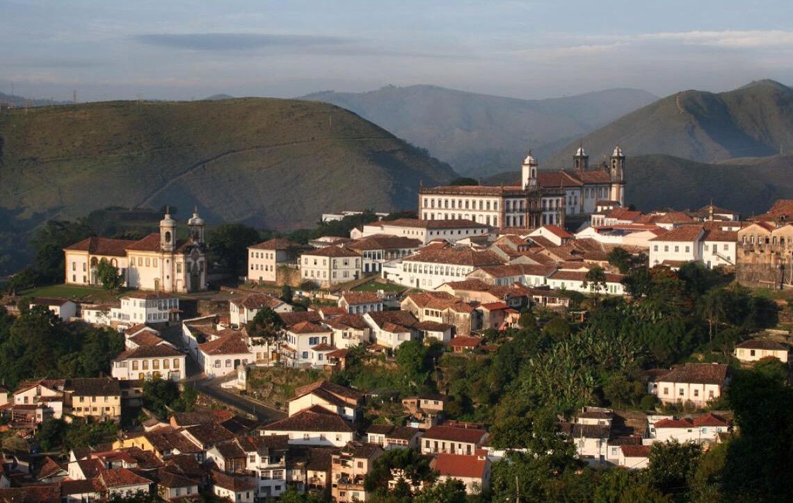 Descubra os encantos da cidade histórica de Ouro Preto