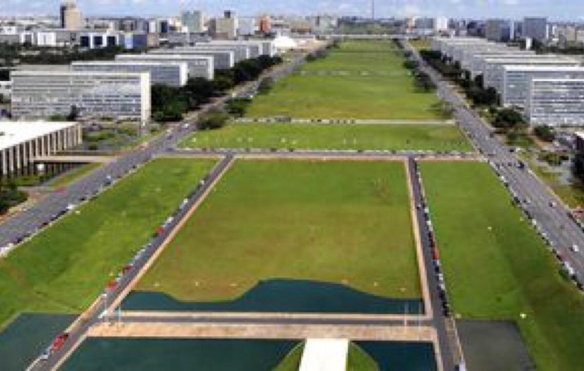 História: Tombamento de Brasília completa 31 anos