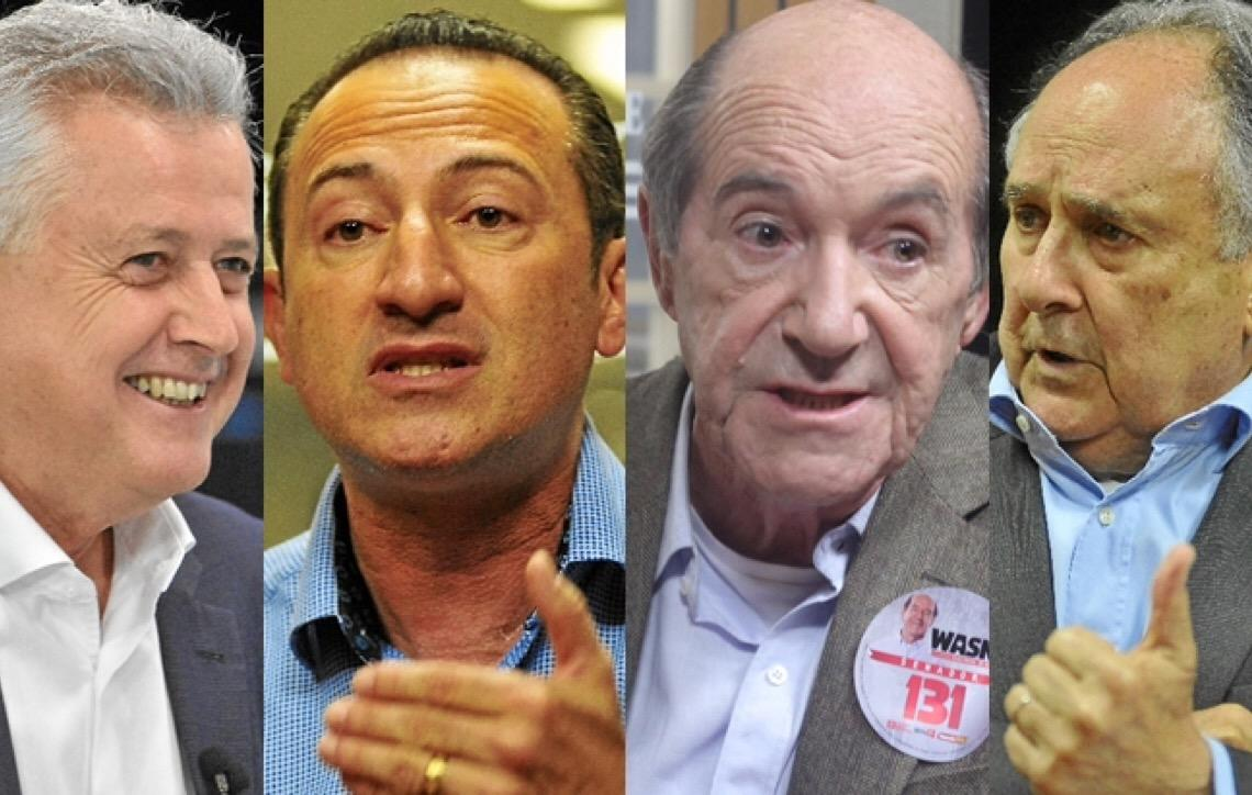 Mesmo sem mandato, mais votados do DF devem se manter influentes