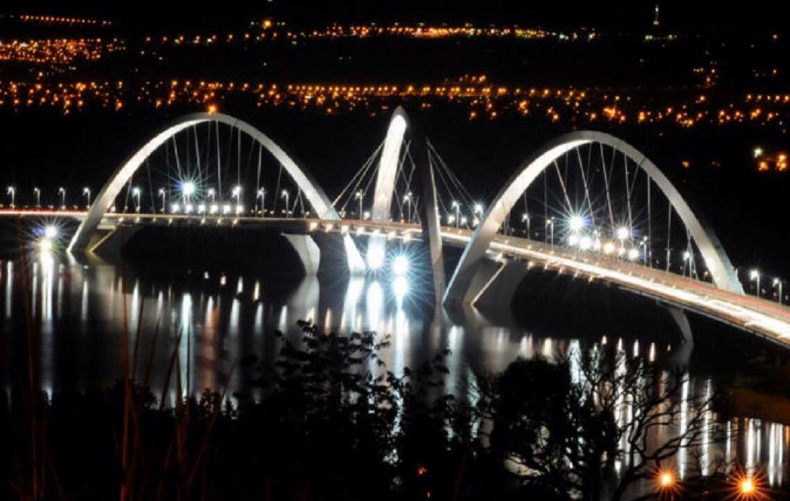 Promoção turística de Brasília avança com o Plano Criativo