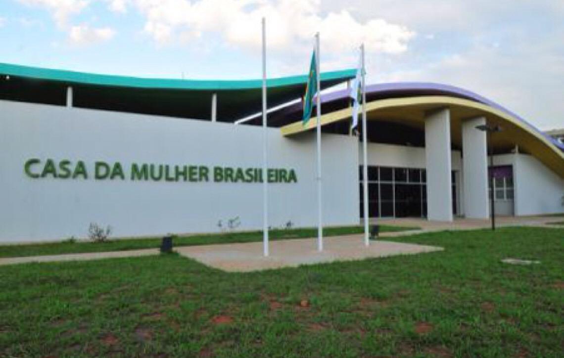 Sindsasc lança Movimento em Defesa da Casa Mulher Brasileira do Distrito Federal
