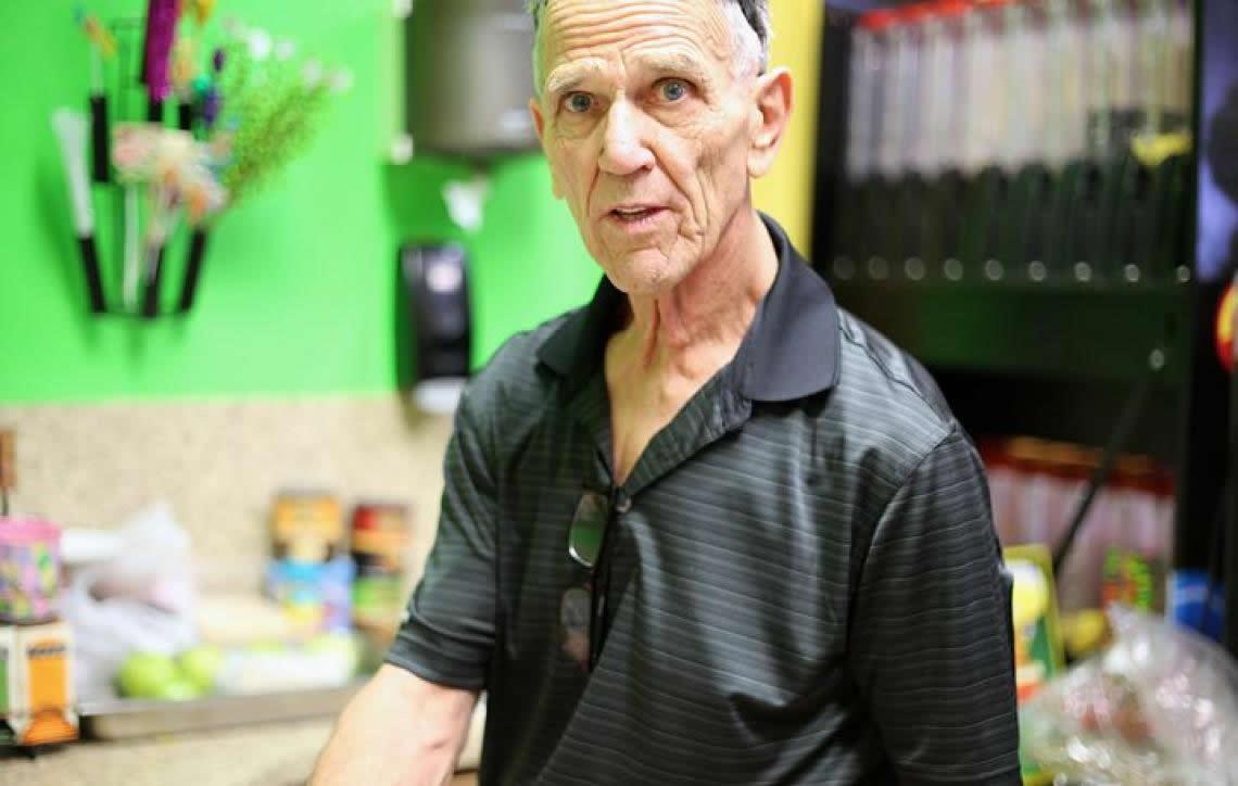Trabalhadores idosos podem suprir escassez de mão-de-obra
