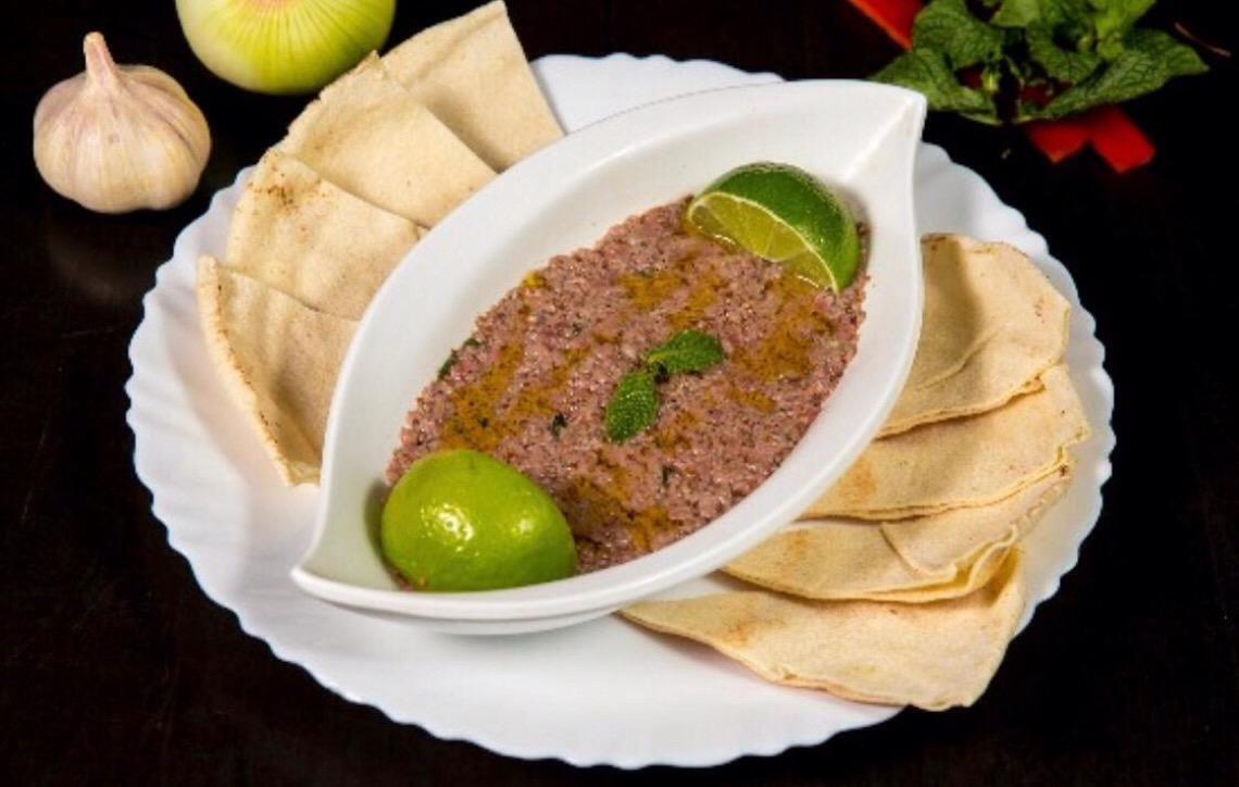 Bar árabe na Asa Norte oferece menu variado com preço justo