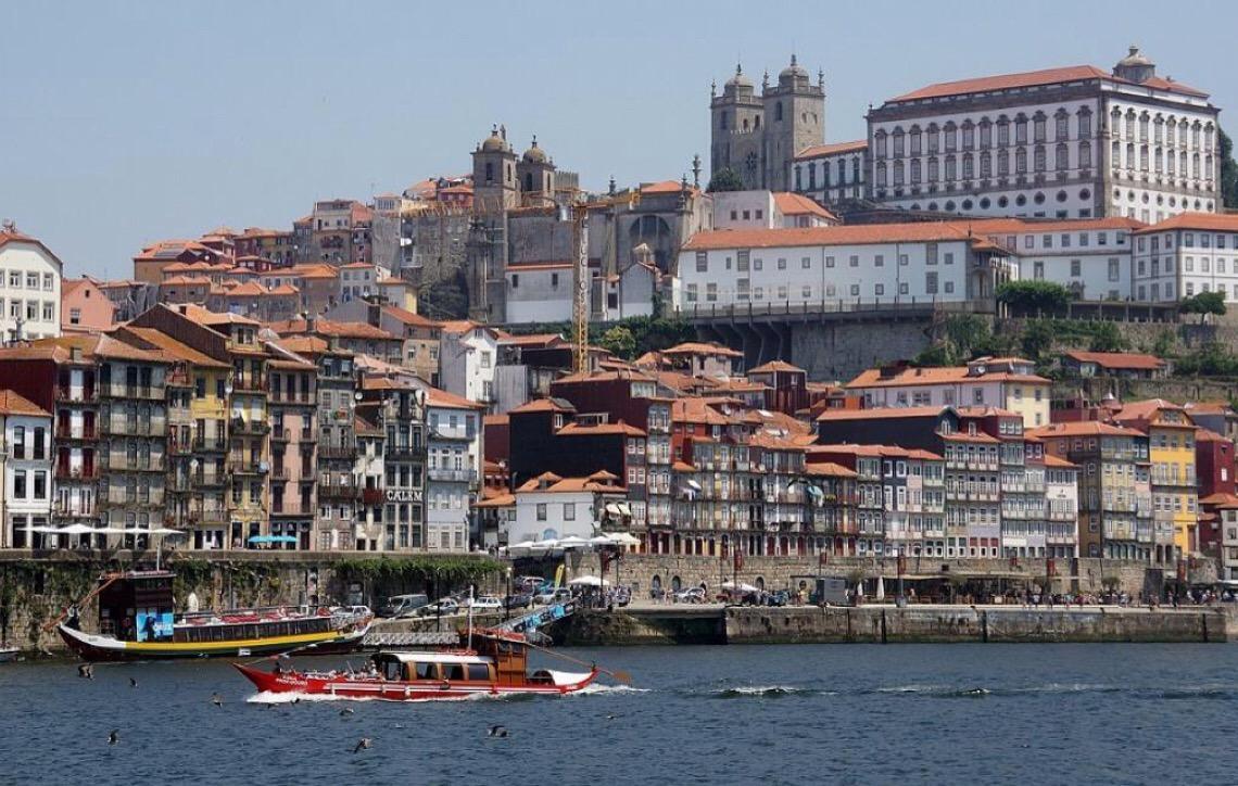 Portugal leva título de melhor destino do mundo pelo segundo ano consecutivo