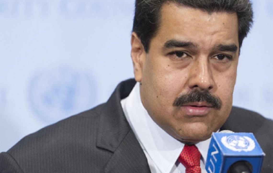 Contra Maduro: senadores dos EUA pedem que Trump reconheça Assembleia Nacional venezuelana