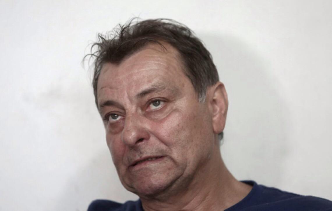Polícia Federal considera Cesare Battisti foragido