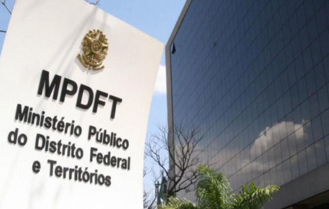 MP do DF recomenda ao governador eleito que não faça nomeações proibidas por lei