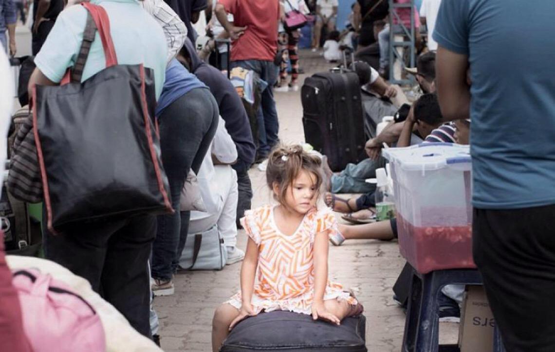 ONU lança plano de emergência para refugiados venezuelanos