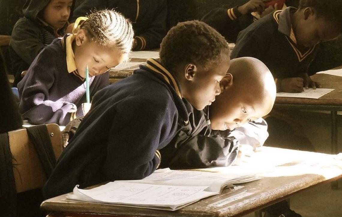 Promover justiça social é garantir mais Educação a quem mais precisa no Brasil