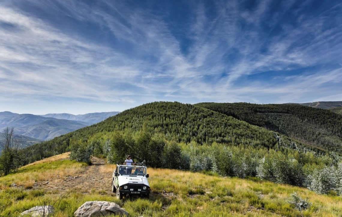 Arouca: passear entre fósseis, minas e paisagens de filme