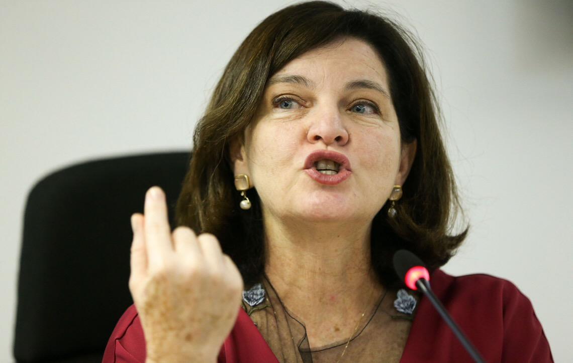 Raquel Dodge quer barrar honorários de advogados com dinheiro de precatório do Fundef