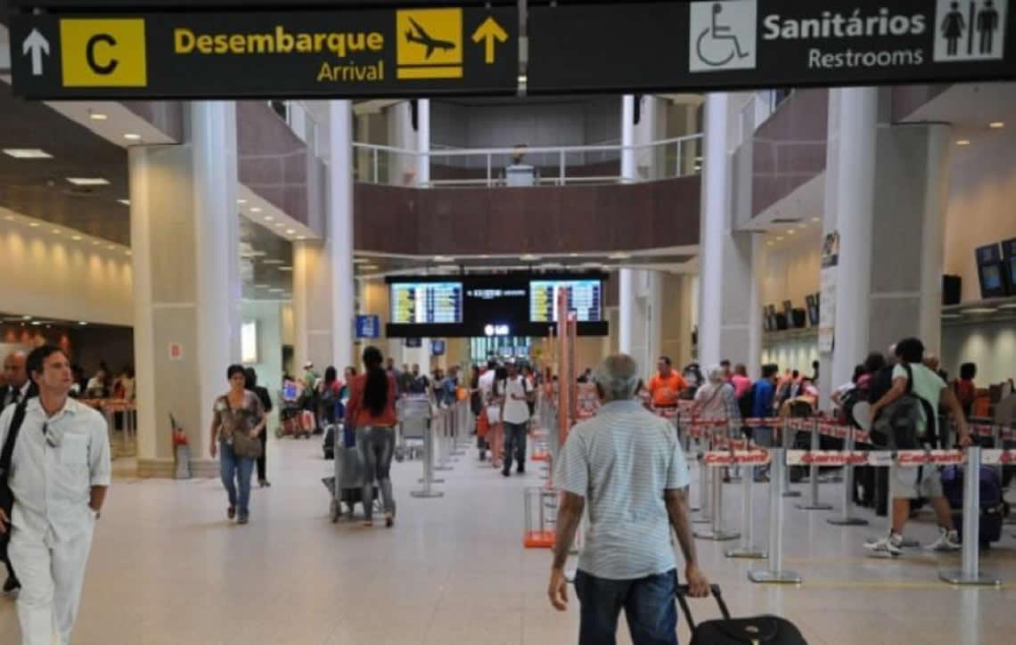 Principais aeroportos iniciam Operação Especial 2019