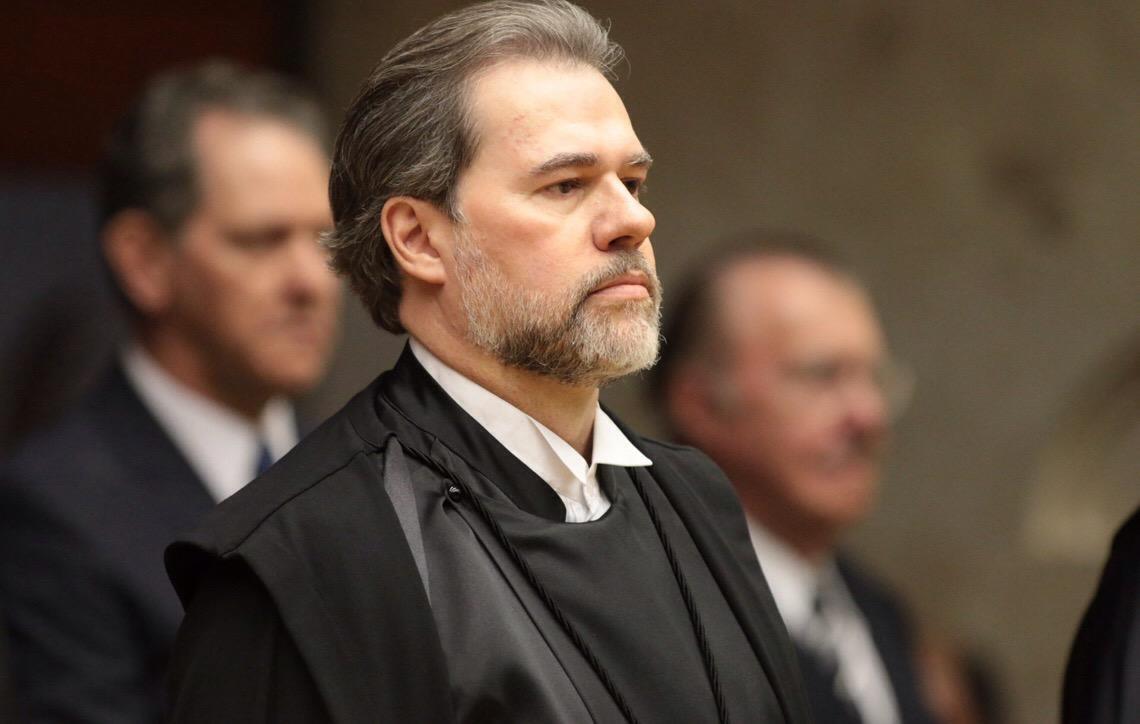 Para 2019, Supremo marca julgamento de 2ª instância, homofobia e drogas
