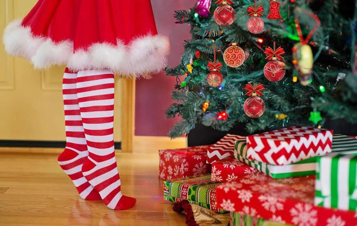 Manual do consumidor nas compras de fim de ano