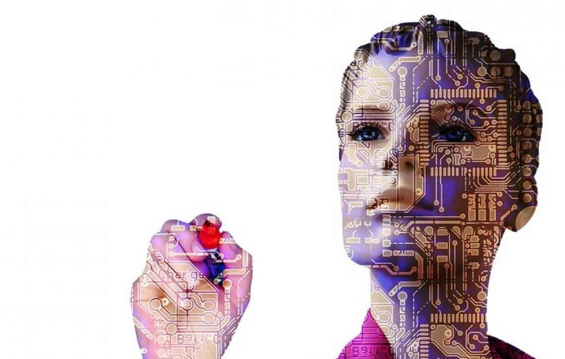 Inteligência artificial: que palavras nos tornam humanos?