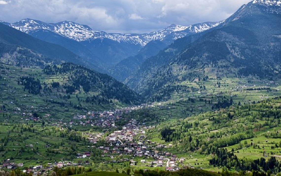Região da Romênia te leva para um conto de fadas na vida real