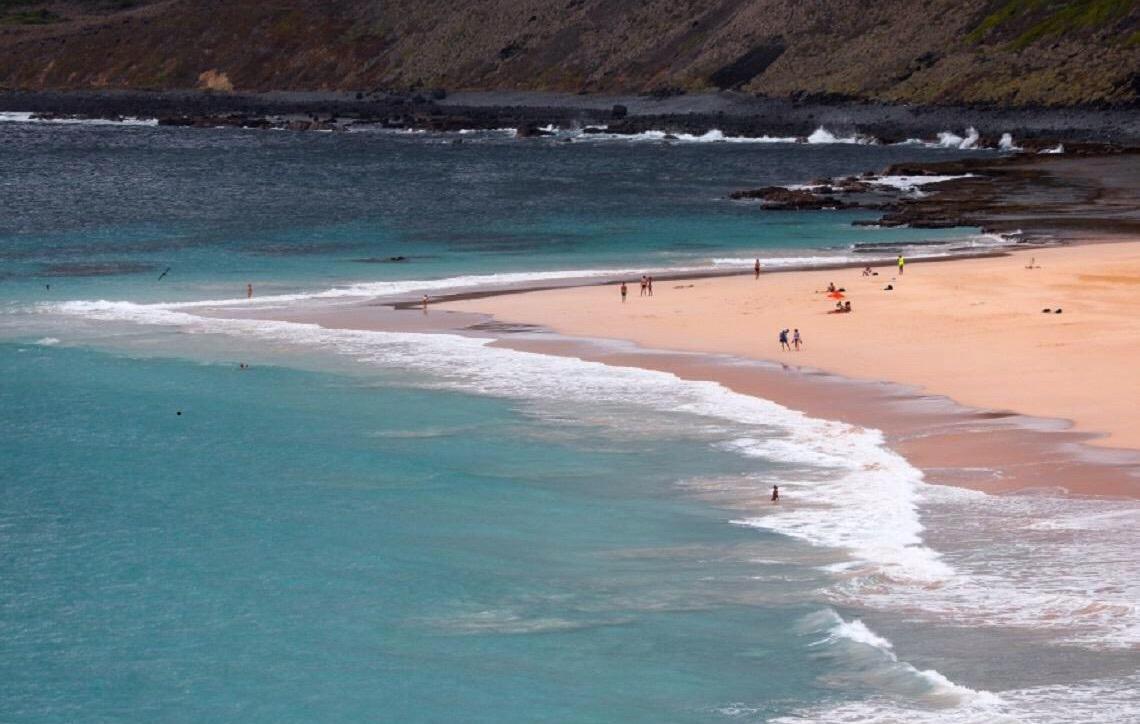 Campanhas alertam para o cuidado com praias e recifes