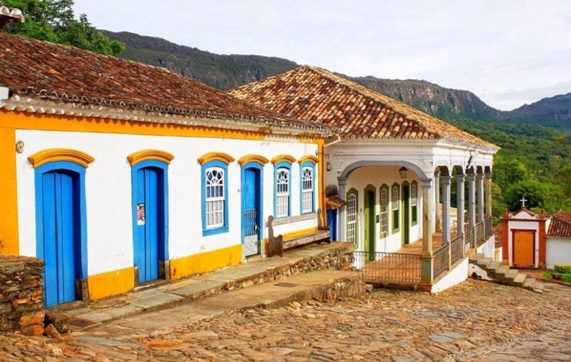 7 cidades brasileiras que parecem portuguesas