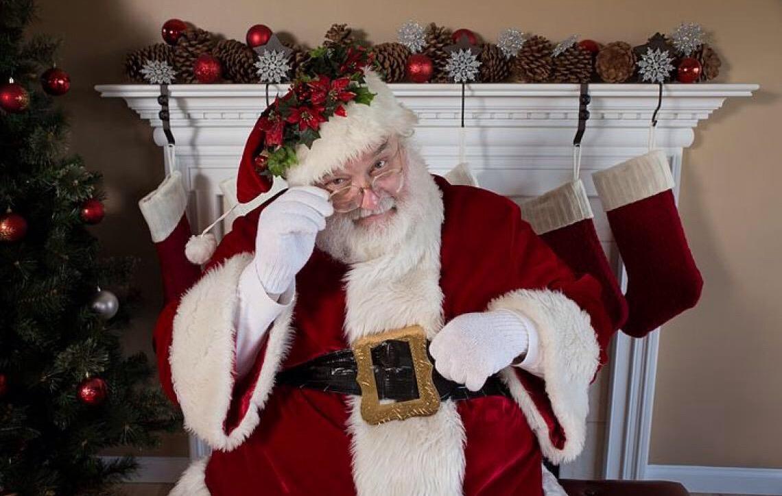 Tempo de festa, Natal pode fazer mal à saúde