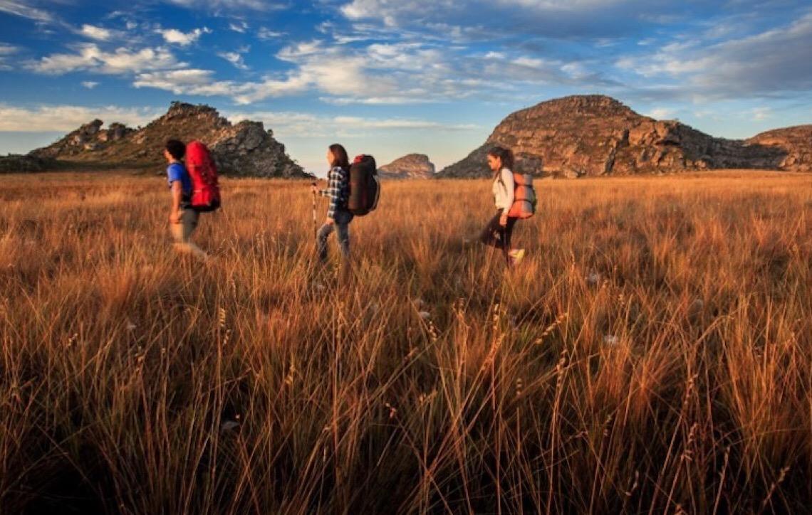 Parque Nacional Chapada dos Veadeiros terá apoio financeiro da iniciativa privada, com gestão do ICMBio