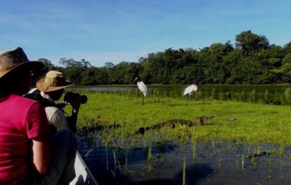 Turismo de Mato Grosso do Sul fecha ano com saldo positivo de ações