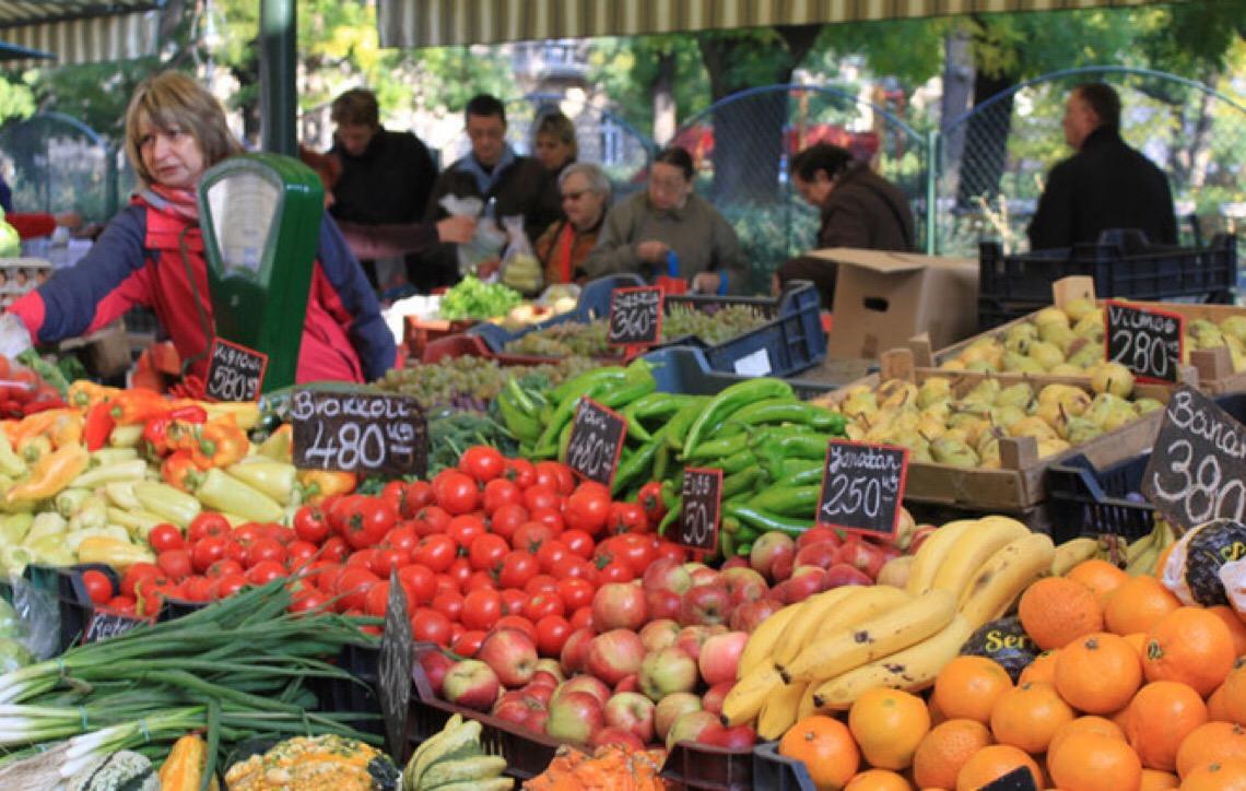 Agências da Nações Unidas dão dicas para uma dieta saudável no ano de 2019